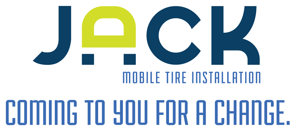 Jack Mobile Tire