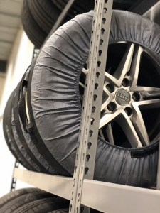 Summer Winter Tire Storage JACK